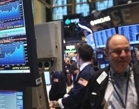 Mỹ thoát vách đá tài khóa, thị trường tài chính toàn cầu bùng nổ