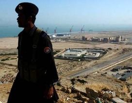 Trung Quốc sắp kiểm soát hải cảng chiến lược của Pakistan