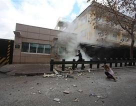 Lộ diện lực lượng đánh bom đại sứ quán Mỹ tại Thổ Nhĩ Kỳ