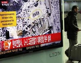 Triều Tiên thông báo với Trung Quốc sẽ tiếp tục thử hạt nhân