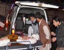 Pakistan: Đánh bom giữa chợ, hơn 250 người thương vong