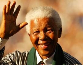 Cựu tổng thống Nam Phi Nelson Mandela nhập viện