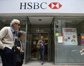 HSBC tiếp tục bị cáo buộc tiếp tay rửa tiền, trốn thuế