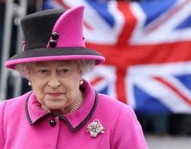 Nữ hoàng Anh Elizabeth II nhập viện