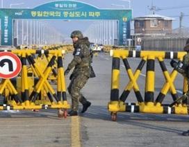 """""""Đột nhập"""" khu công nghiệp đặc biệt nhất thế giới tại Triều Tiên"""