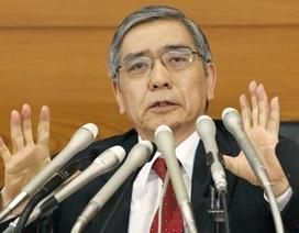 """Nhật gây """"sốc"""" với quyết định bơm 1.400 tỷ USD vào nền kinh tế"""
