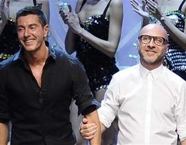 """Tỷ phú hàng hiệu Dolce & Gabbana """"lõm"""" nặng vì trốn thuế"""