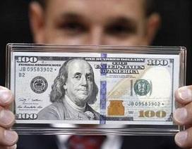 Mỹ: 30 triệu tờ tiền 100 USD không thể lưu thông vì lỗi in ấn