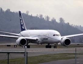 Siêu máy bay Boeing 787 sẽ được bay trở lại trong tuần này