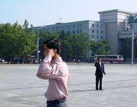 """Triều Tiên: Cước viễn thông """"cắt cổ"""" du khách"""