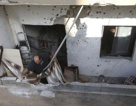 Thủ đô Li-băng trúng 2 quả tên lửa, nhiều người bị thương