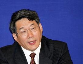 """Trung Quốc: """"Quan lớn"""" về kinh tế bị điều tra tham nhũng"""