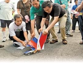 """Đài Loan và Philippines """"chiến tranh mạng"""" sau vụ ngư dân bị bắn chết?"""