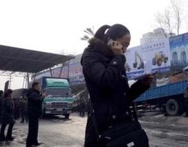 Trung Quốc ngày càng siết quan hệ kinh tế với Triều Tiên