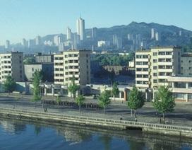 Triều Tiên xây khu trượt tuyết đẳng cấp thế giới