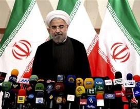 Iran đánh tín hiệu sẵn sàng ngừng làm giàu uranium
