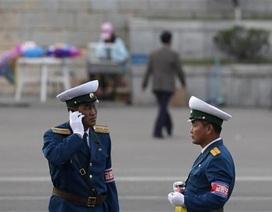 Triều Tiên nhập khẩu 100.000 điện thoại thông minh