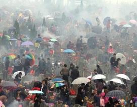 """Trung Quốc: Đất ở nguội lạnh, đất mai táng """"sốt"""" cao"""