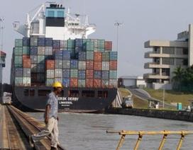 Trung Quốc đổ 40 tỷ USD xây kênh đào cạnh tranh với Panama