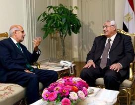 Tân phó Tổng thống Ai Cập tuyên thệ nhậm chức