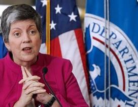 Nữ Bộ trưởng an ninh nội địa Mỹ bất ngờ từ chức