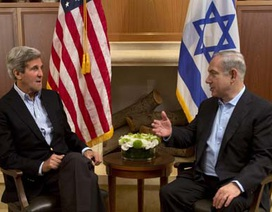 Israel và Palestine đồng ý nối lại đàm phán hòa bình