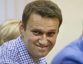 Nga kết án lãnh đạo đối lập 5 năm tù
