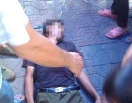 Trung Quốc: Cán bộ quản lý đô thị đánh chết người bán hàng rong