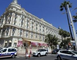 Pháp: Hơn 100 triệu euro trang sức bị đánh cắp khỏi Cannes