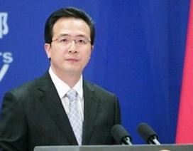 Trung Quốc bác bỏ khả năng gặp thượng đỉnh với Nhật