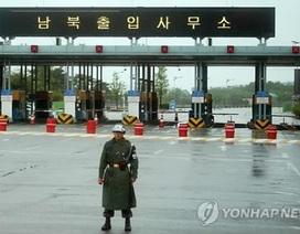 Triều Tiên hủy 2 kế hoạch đàm phán với Hàn Quốc