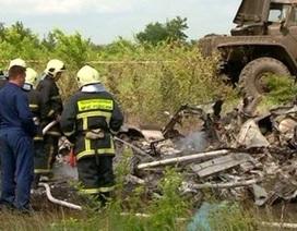 Nga: Trực thăng Mi-8 lại rơi, ít nhất 15 người chết