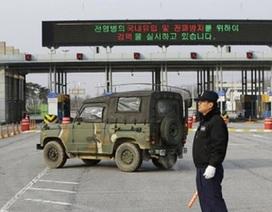 Hàn Quốc đề xuất đàm phán với Triều Tiên về Kaesong