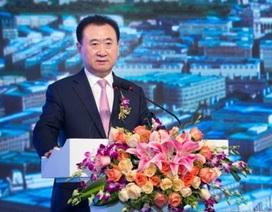 Ngôi tỷ phú giàu nhất Trung Quốc có chủ nhân mới