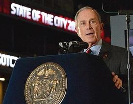 Thị trưởng New York cảnh báo nguy cơ đổ vỡ giống Detroit