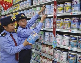 New Zealand phát hiện thêm sản phẩm sữa nhiễm độc