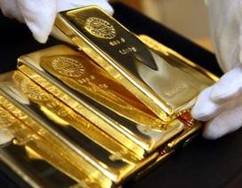 Giá vàng sẽ tiếp tục tăng tốc