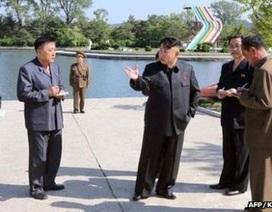 Xâm nhập trại Hè thiếu nhi tại Triều Tiên
