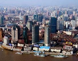 "Trung Quốc bị ""tố"" khai man GDP 1.000 tỷ USD"