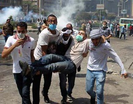 """Ngành du lịch """"tỷ đô"""" của Ai Cập nguy cơ sụp đổ vì bạo loạn"""