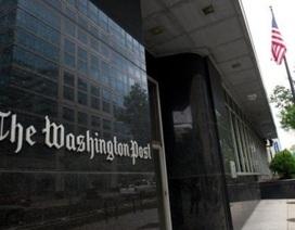Báo Time và CNN bị tin tặc tấn công