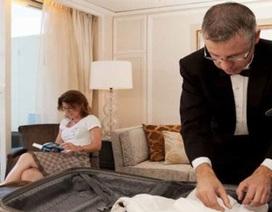 """Quản gia cho các """"đại gia"""" Dubai: Đi máy bay riêng, lương 3 tỷ đồng/năm"""