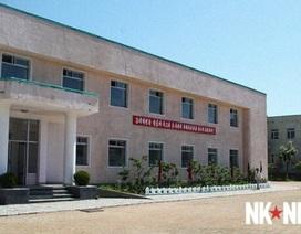 Nghi án hàng hiệu Mỹ sản xuất tại Triều Tiên