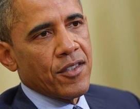 """Đề xuất của Nga giúp Obama rút êm khỏi """"canh bạc"""" Syria?"""