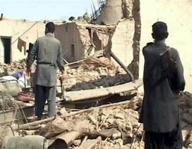 Pakistan: Động đất làm hơn 238 người chết, tạo ra một hòn đảo mới