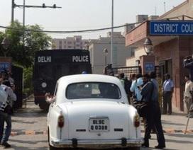 Ấn Độ: Các nghi phạm hiếp dâm trên xe buýt bị tuyên có tội