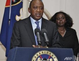 Kenya tuyên bố kết thúc hoàn toàn chiến dịch giải cứu con tin