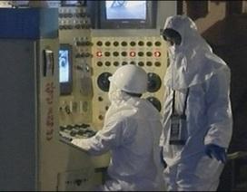 Chuyên gia Mỹ: Triều Tiên có thể tự chế thiết bị bom hạt nhân chủ chốt