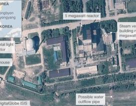 Mỹ, Nga cùng cảnh báo Triều Tiên tái khởi động lò phản ứng hạt nhân