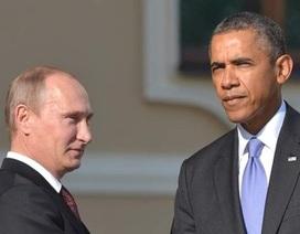 Nga ngoạn mục giành lại ảnh hưởng tại Trung Đông từ tay Mỹ